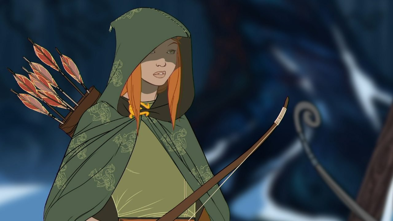 The Banner Saga 2 PS4 and Xbox One Release Date 2