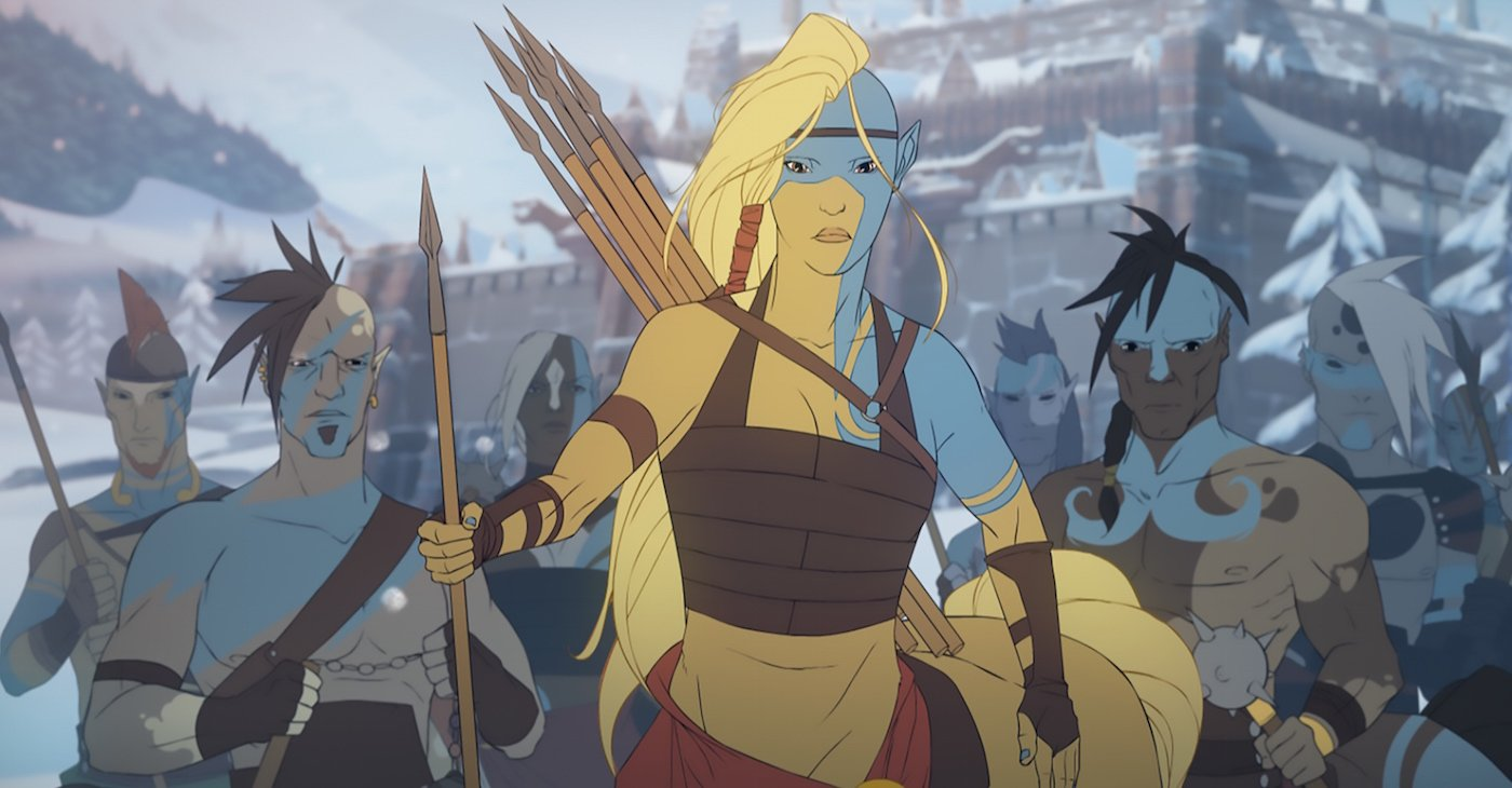 The Banner Saga 2 PS4 and Xbox One Release Date