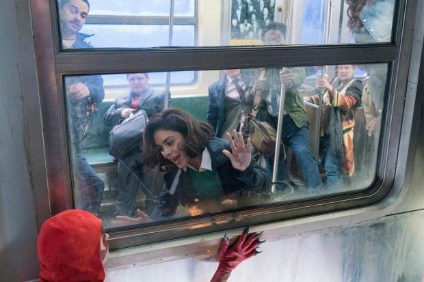 "The First Trailer for DC/NBC's ""Powerless"" Leaked 1"