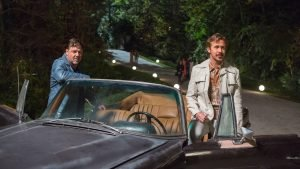 The Nice Guys (Movie) Review