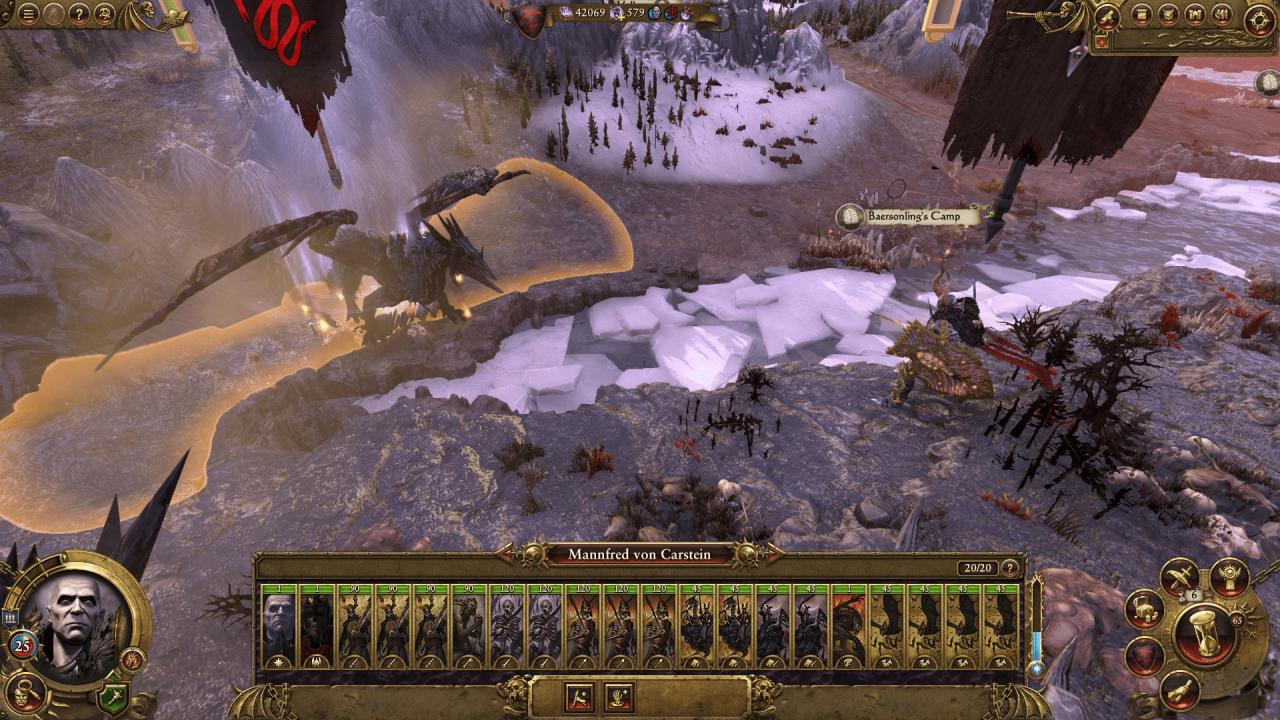 Total War: Warhammer (Pc) Review