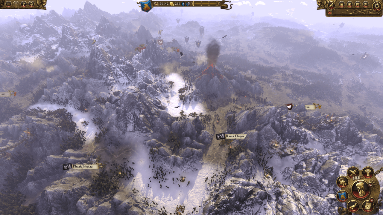 Total War: WARHAMMER (PC) Review 1