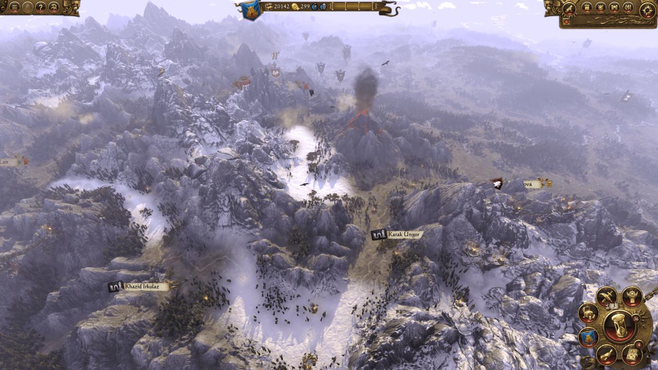 Total War: Warhammer (Pc) Review 1