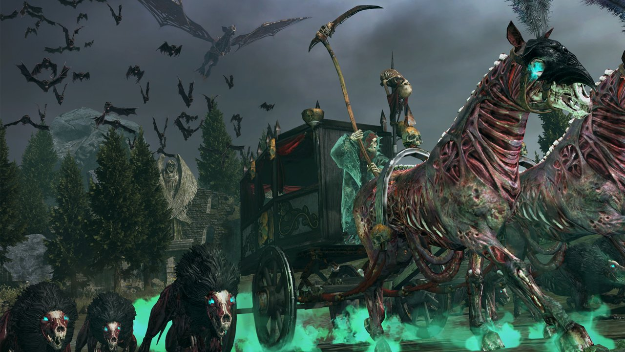 Total War: WARHAMMER (PC) Review 5