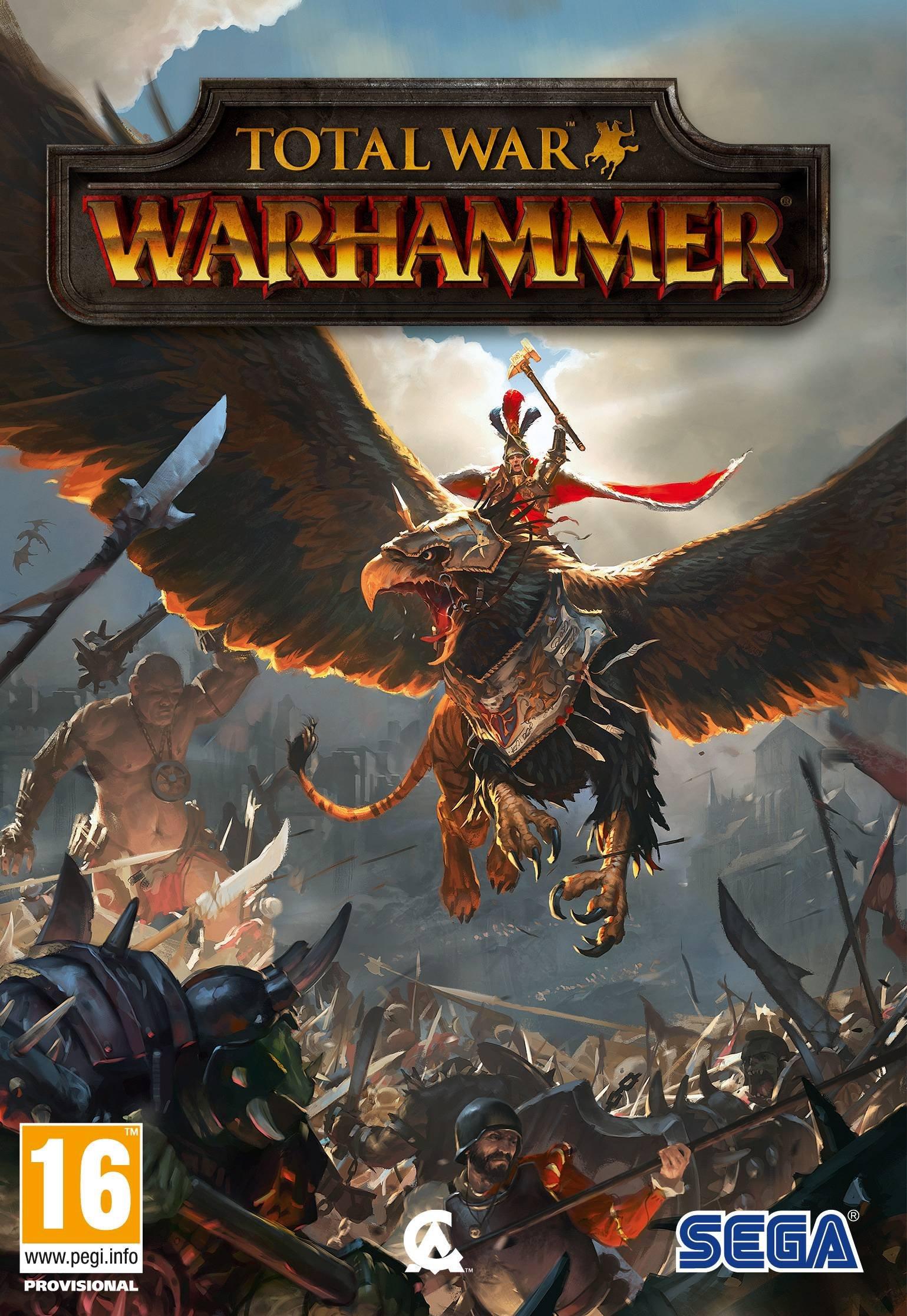 Total War: WARHAMMER (PC) Review 7