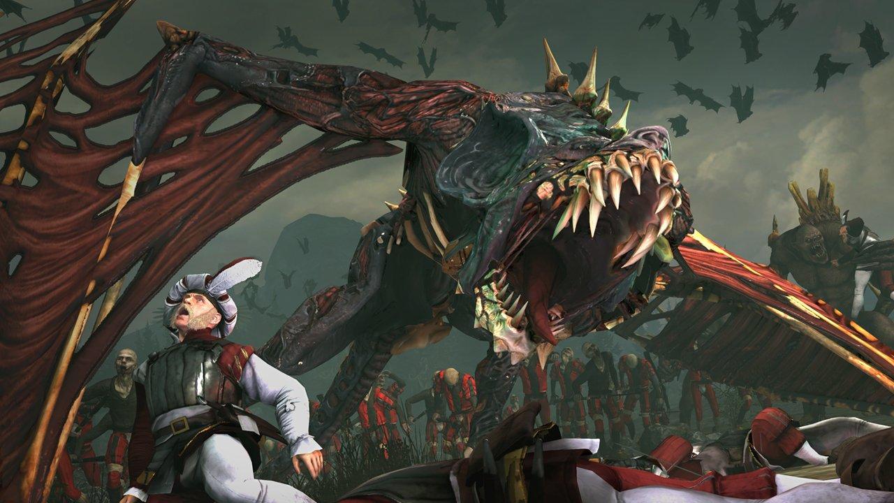 Total War: Warhammer Will Feature Mod Support And Steam Workshop 3