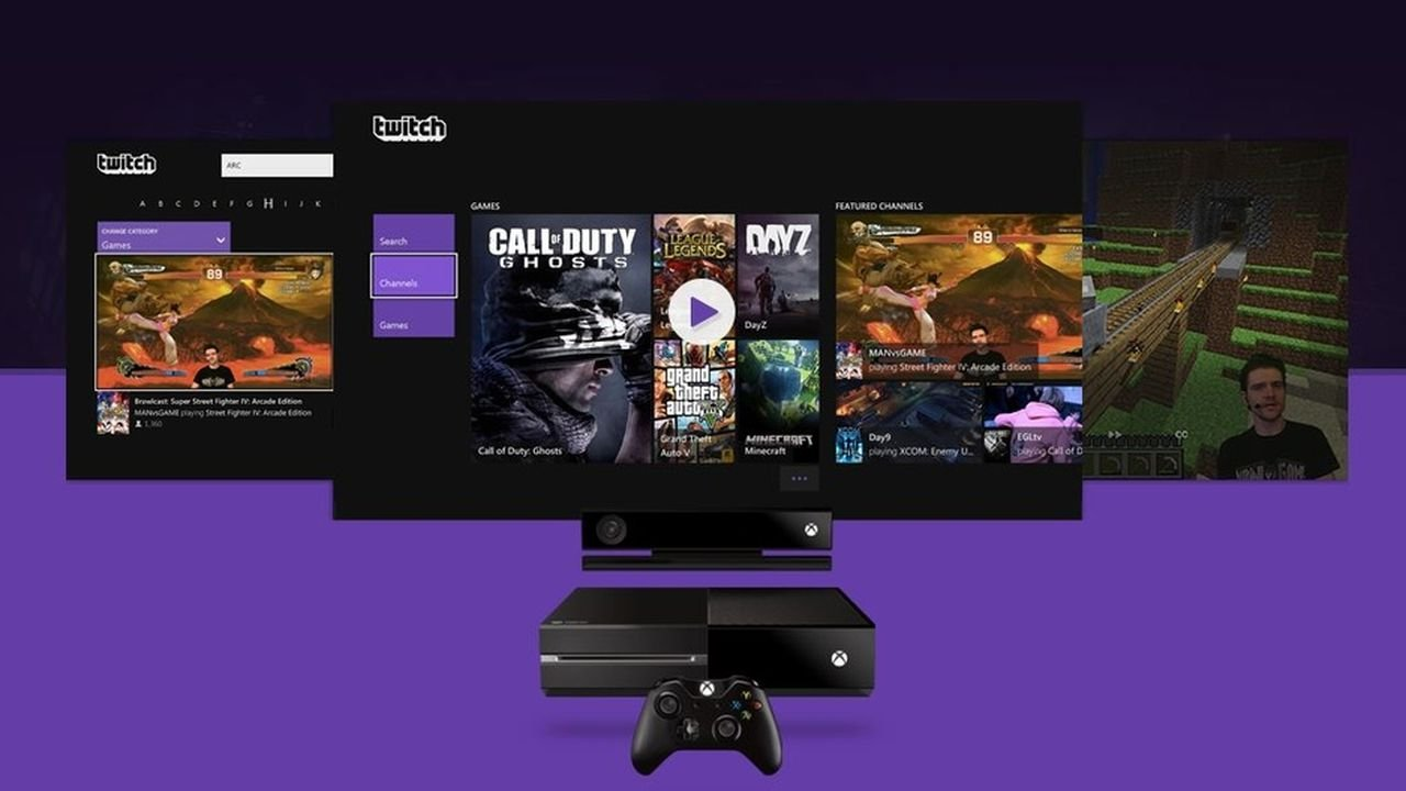 Twitch: the Future of Video Game Coverage 3