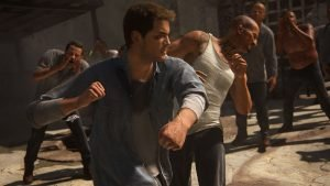 Uncharted 4: A Thief's End (PS4) Review 4