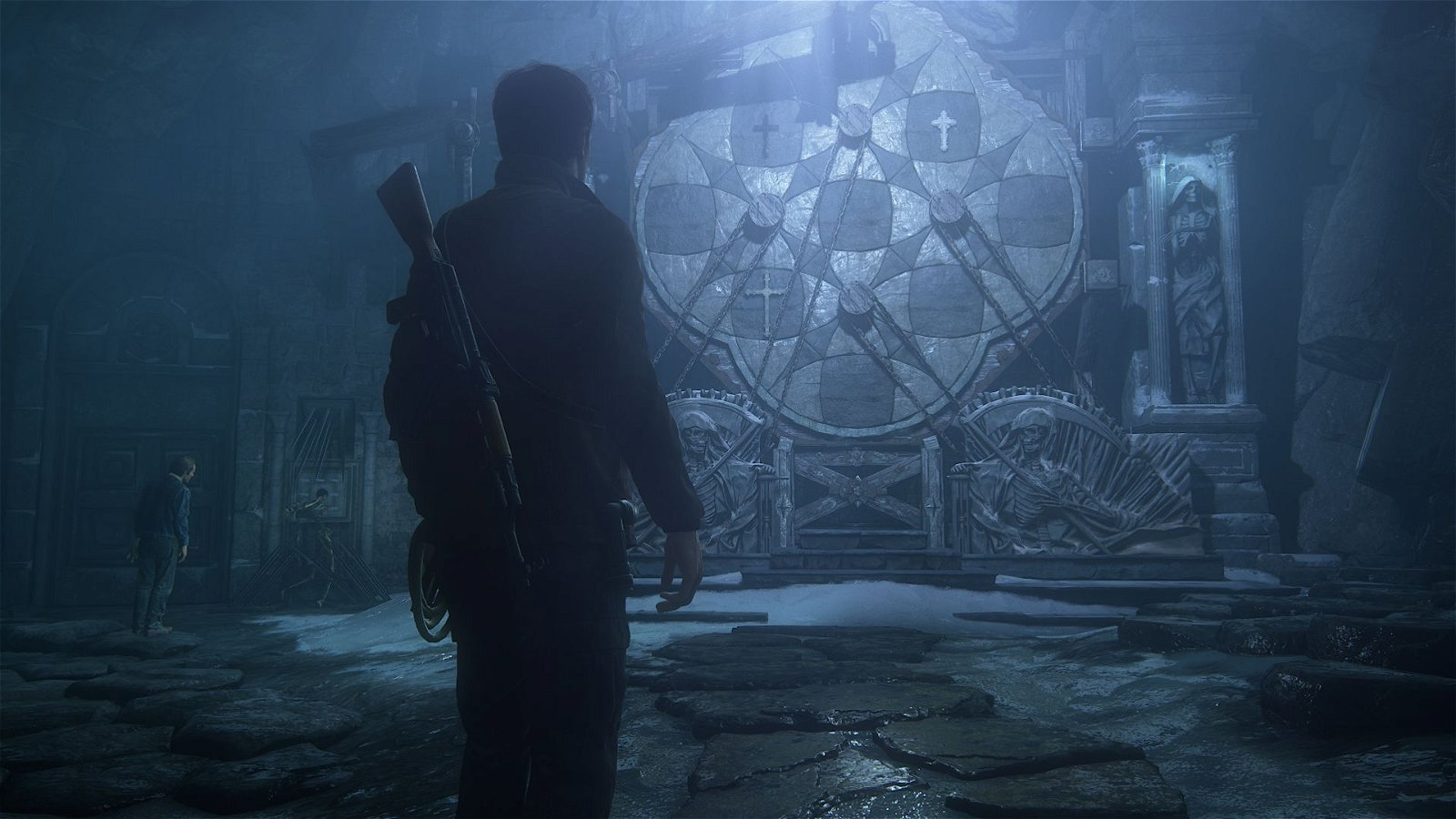 Uncharted 4: A Thief's End (Ps4) Review 5