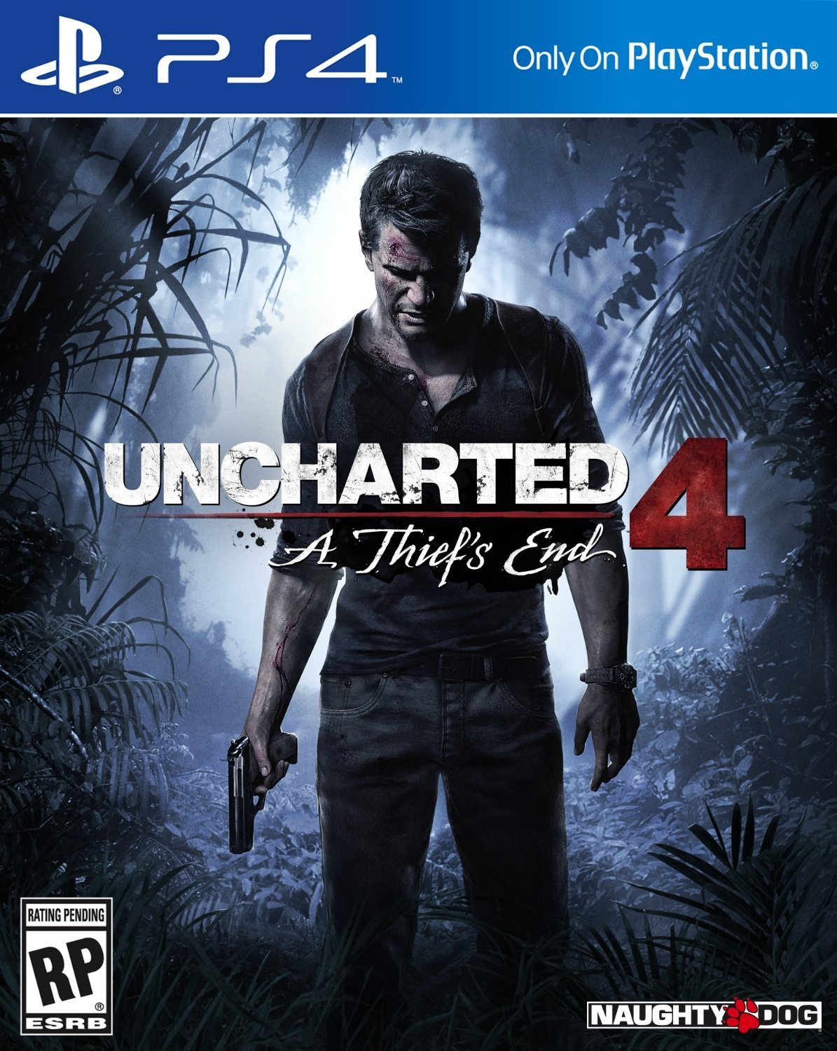 Uncharted 4: A Thief's End (PS4) Review 8