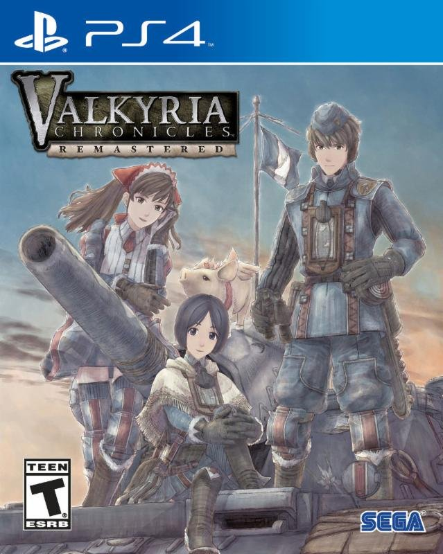Valkyria Chronicles Remastered (PS4) Review 4