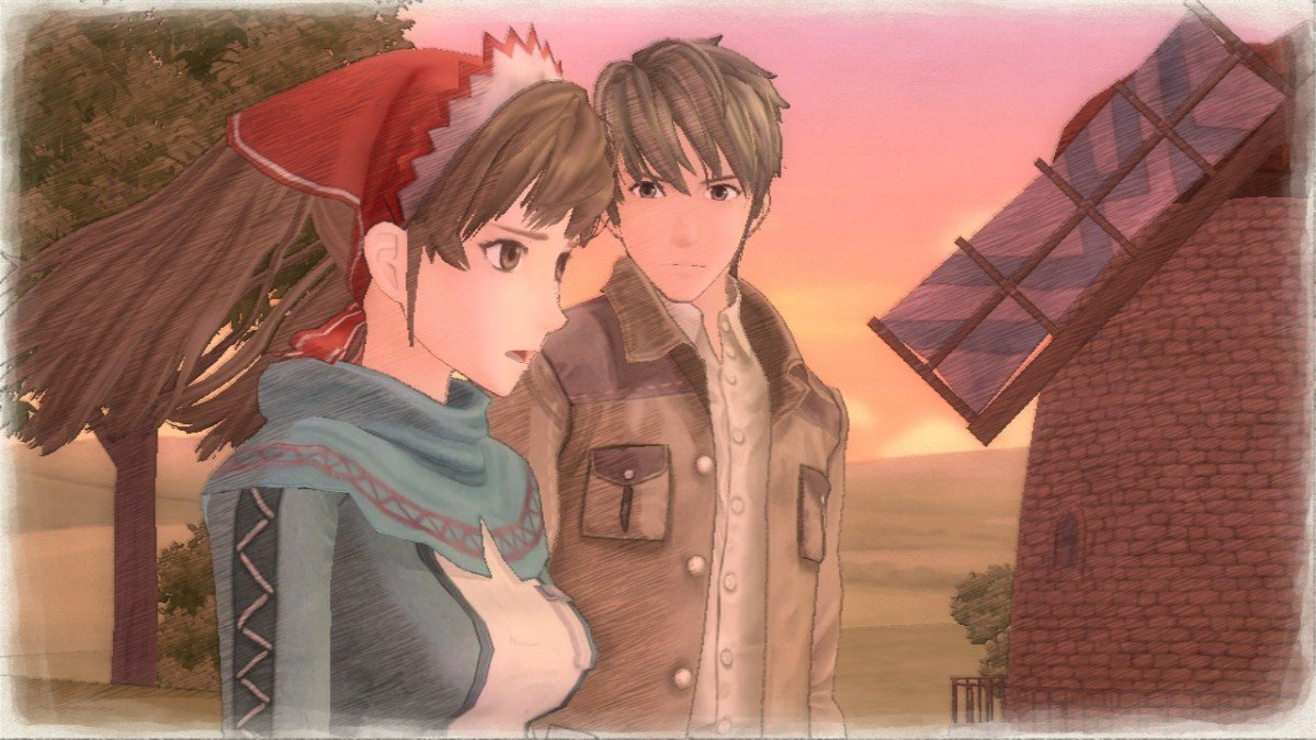 Valkyria Chronicles Remastered (Ps4) Review 5