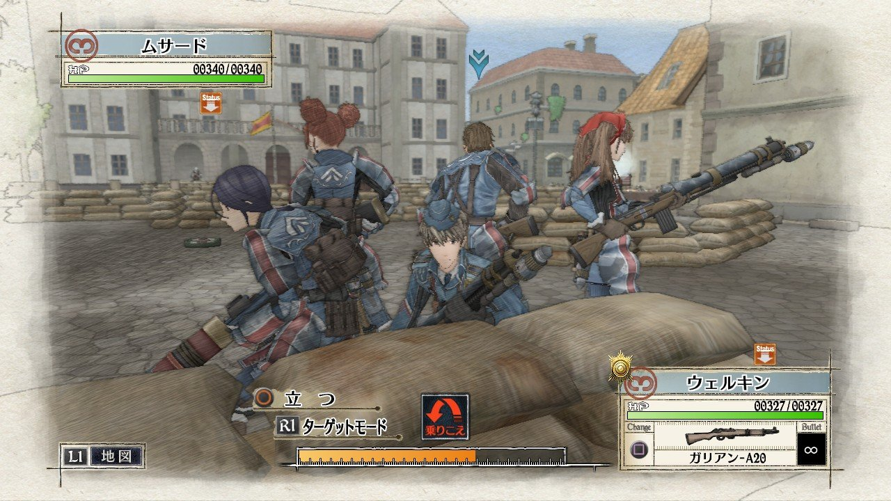Valkyria Chronicles Remastered (PS4) Review 6
