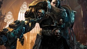 Warhammer 40,000: Inquisitor - Martyr Mass Destruction Trailer