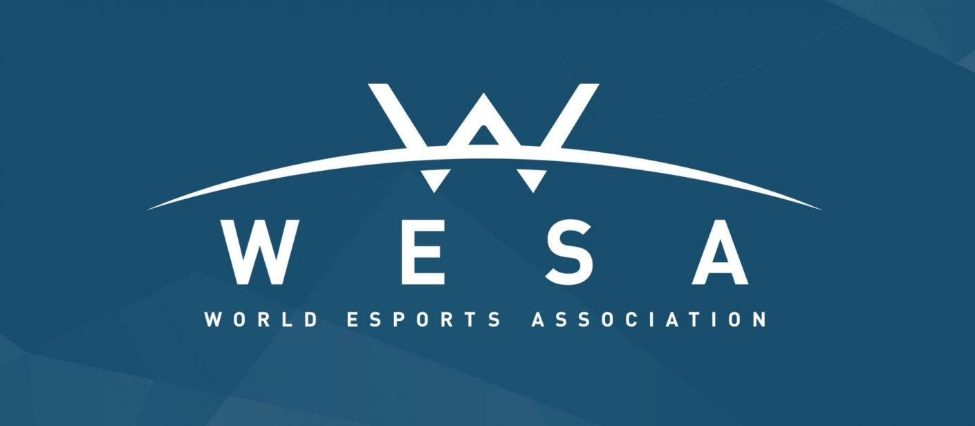 World Esports Association Founded 1