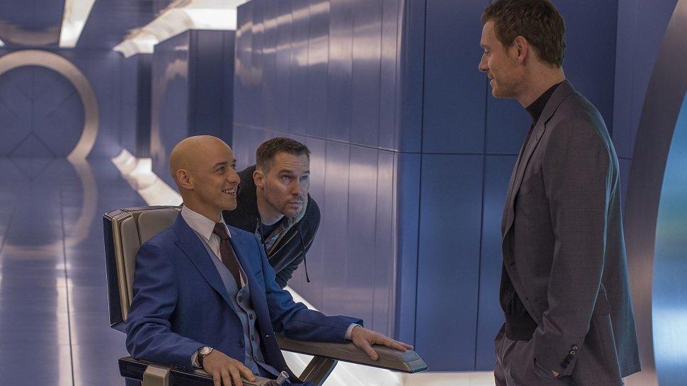 X-Men: Apocalypse (Movie) Review 3