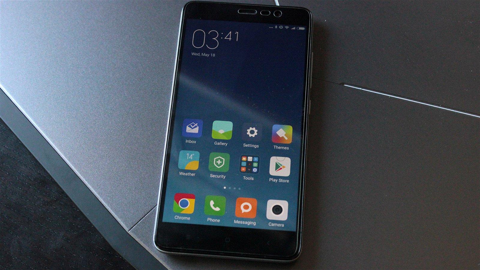 Xiaomi Redmi Note 3 Pro (Hardware) Review 3