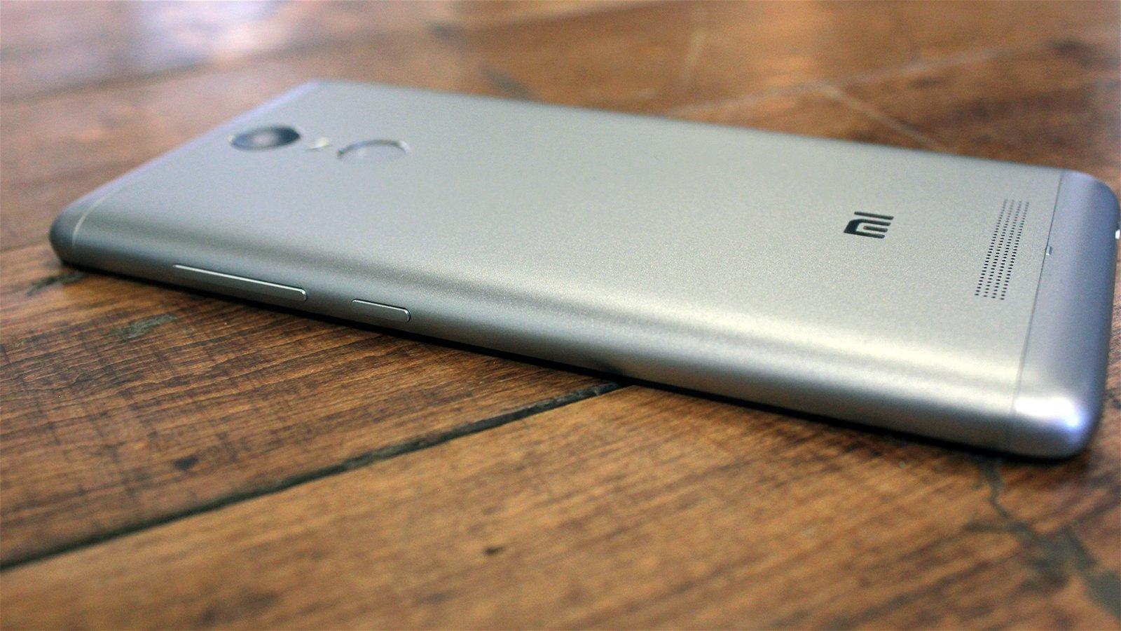 Xiaomi Redmi Note 3 Pro Hardware Review
