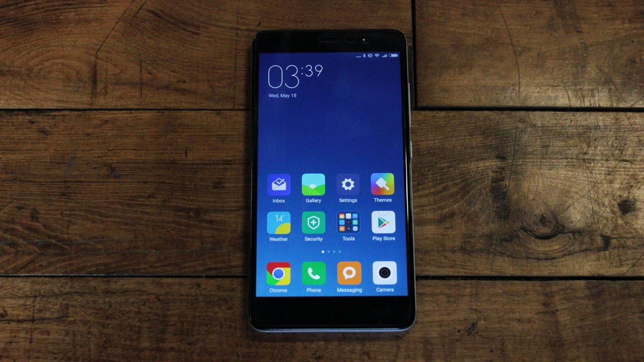 Smartphone Review Xiaomi Redmi Note 3: Xiaomi Redmi Note 3 Pro (Hardware) Review