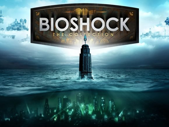2K Brings Bioshock: The Collection to PC and Consoles This September