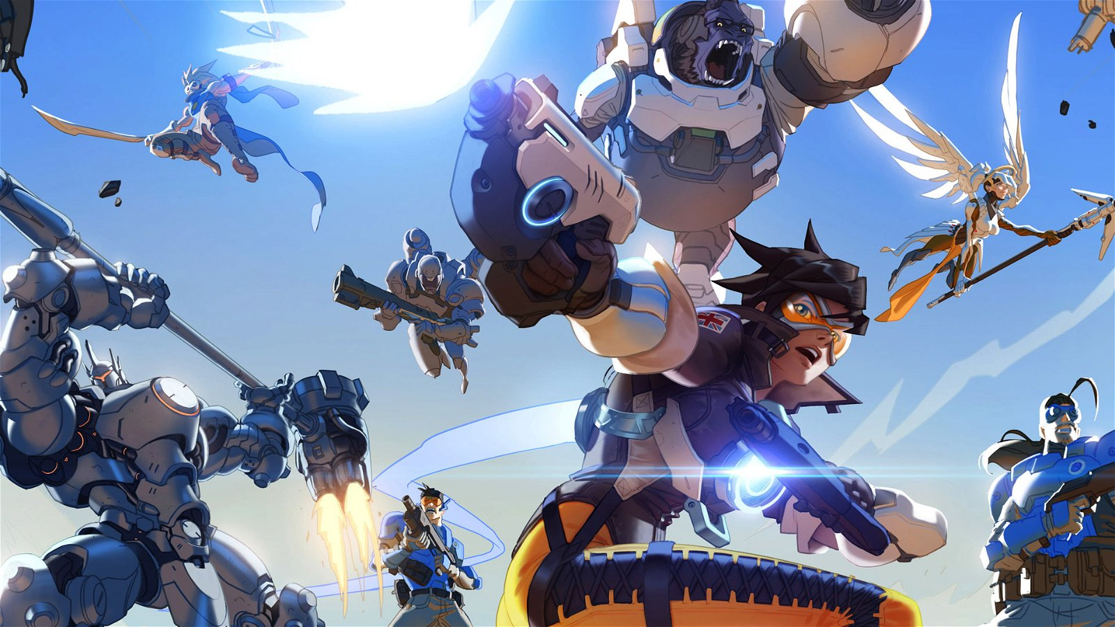 A Beginner's Guide to Overwatch 25