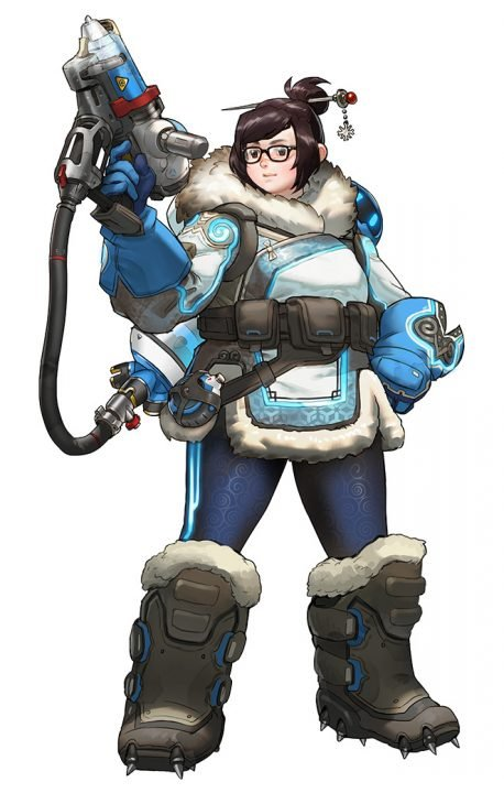 A Beginner'S Guide To Overwatch 8