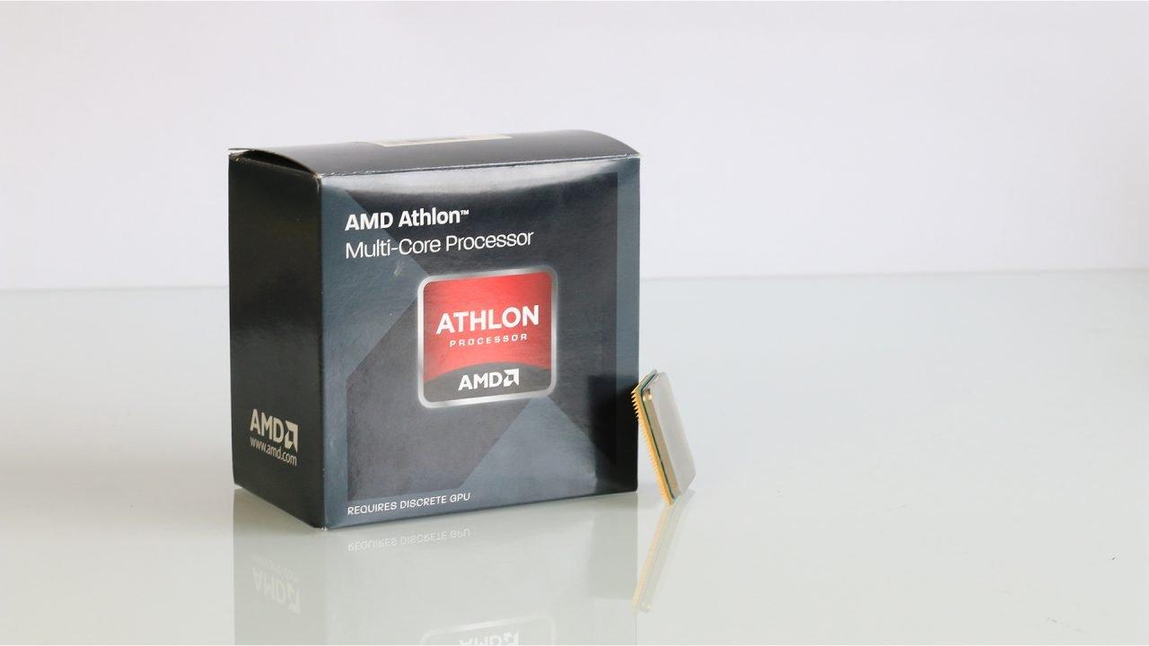 AMD Athlon X4-845 Quad-Core Processor Review 1