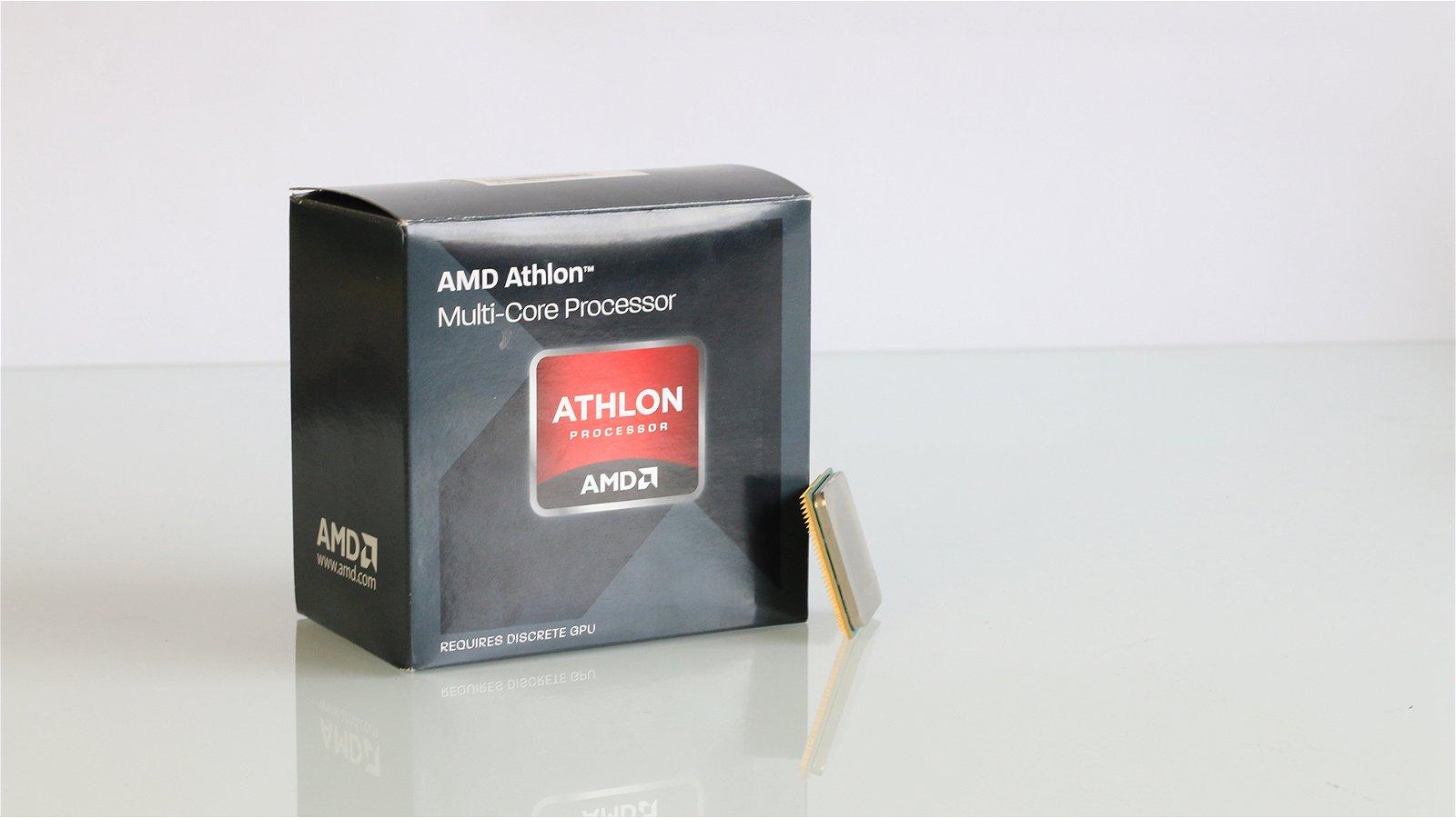 AMD Athlon X4-845 Quad-Core Processor Review 2