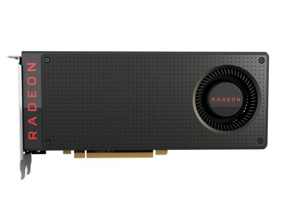 AMD Unveils Polaris GPU At Computex, launching at $199