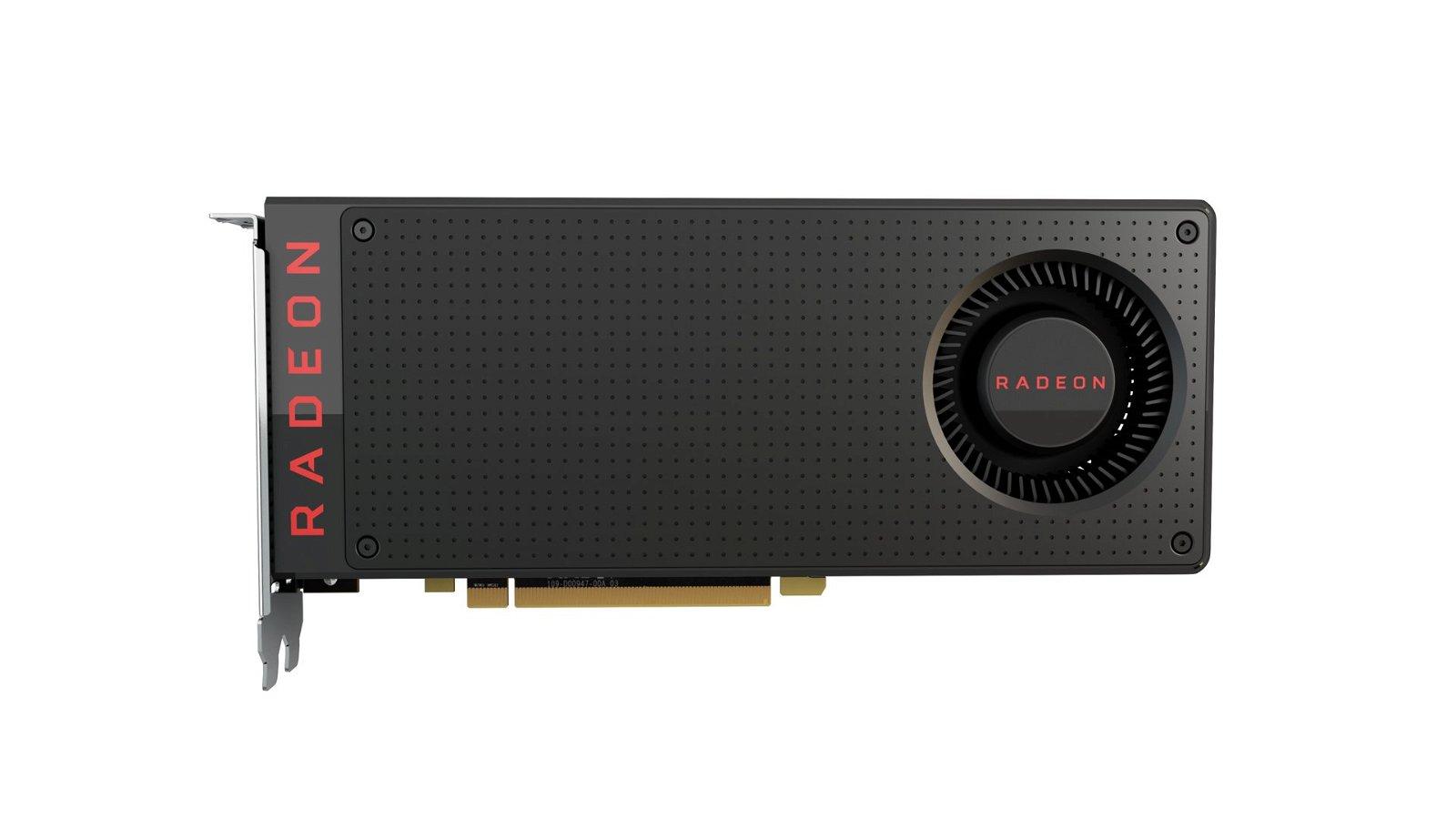 AMD Unveils Polaris GPU At Computex, launching at $199