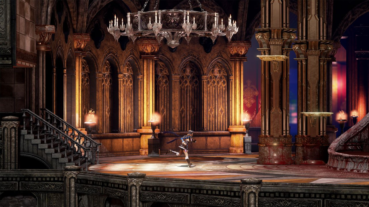 Anger And Smiles: Bloostained Is The Castlevaina Game We'Ve Been Waiting For 1