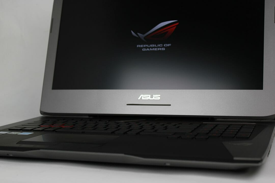 ASUS ROG G752VT-DH72 (Laptop) Review 1