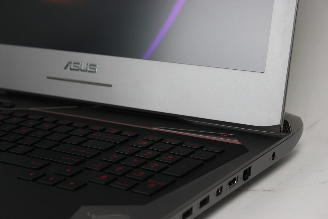 ASUS ROG G752VT-DH72 (Laptop) Review 2