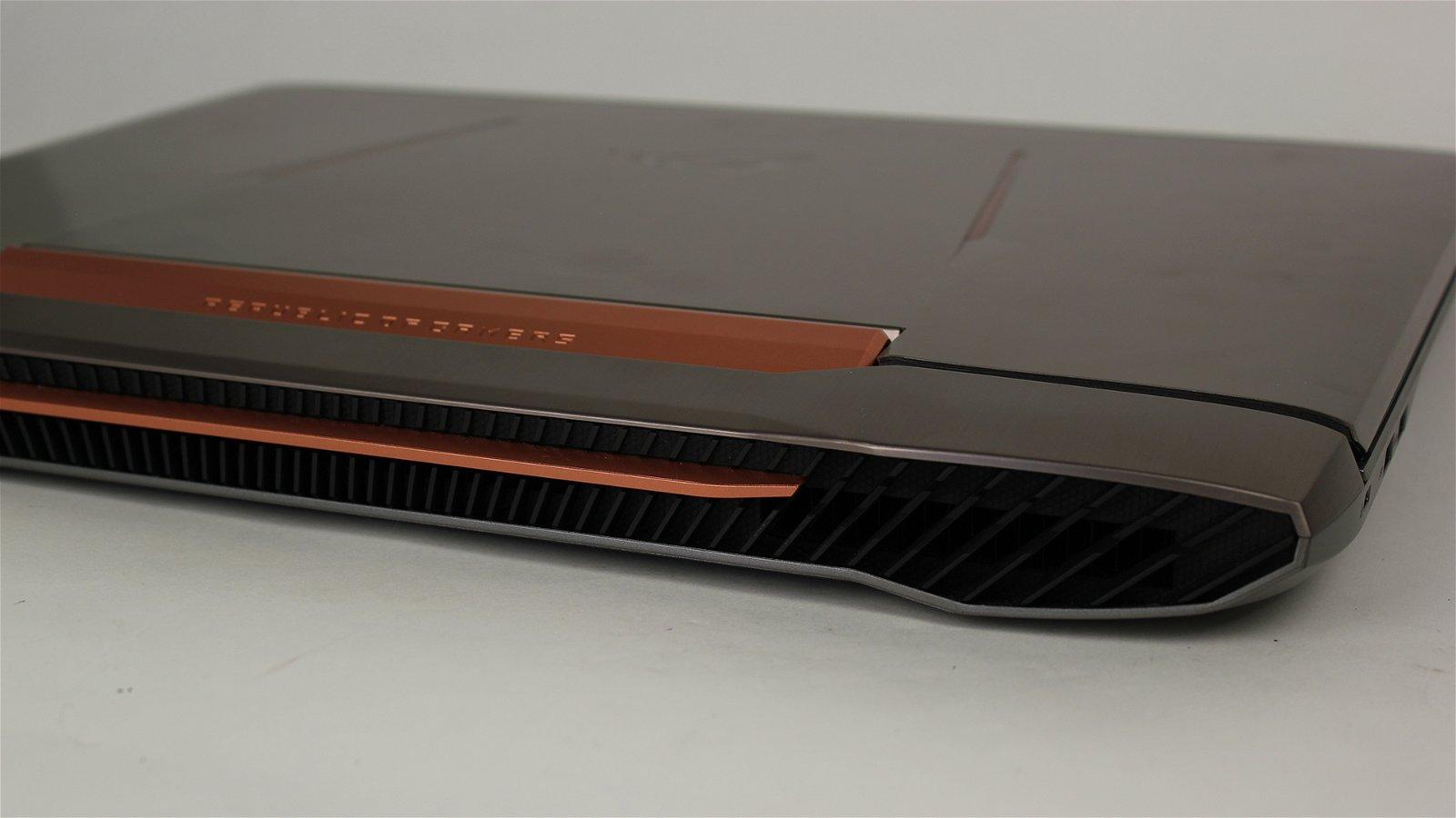Asus Rog G752Vt-Dh72 (Laptop) Review 3