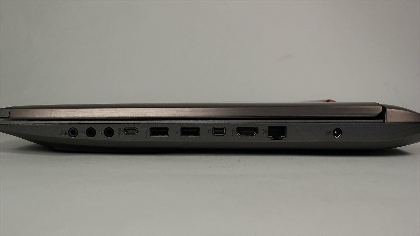 Asus Rog G752Vt-Dh72 (Laptop) Review 4