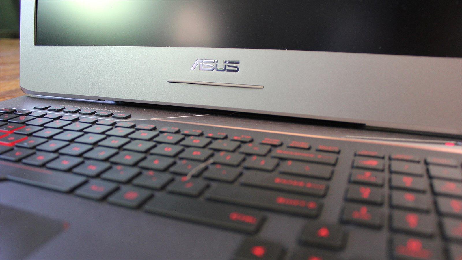 ASUS ROG G752VT-DH72 (Laptop) Review 10