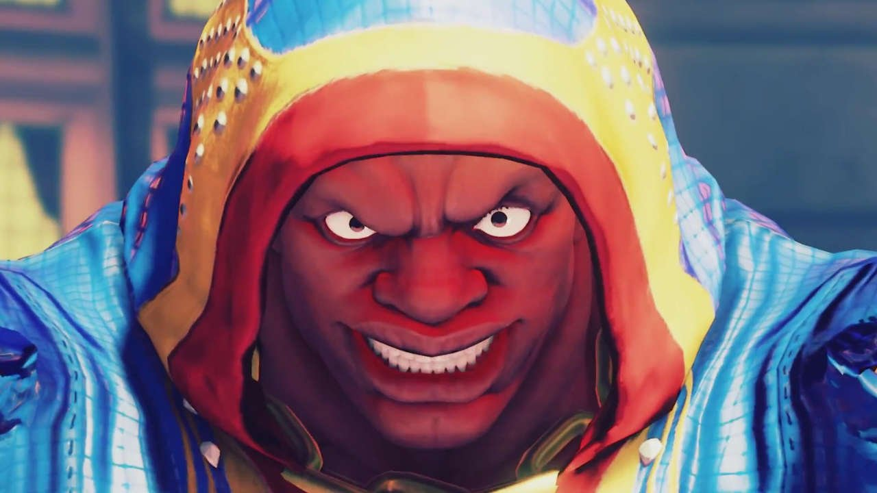 Balrog Coming Along With Ibuki In New Street Fighter V Update