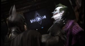 Batman: Return To Arkham Delayed One Month Before Launch
