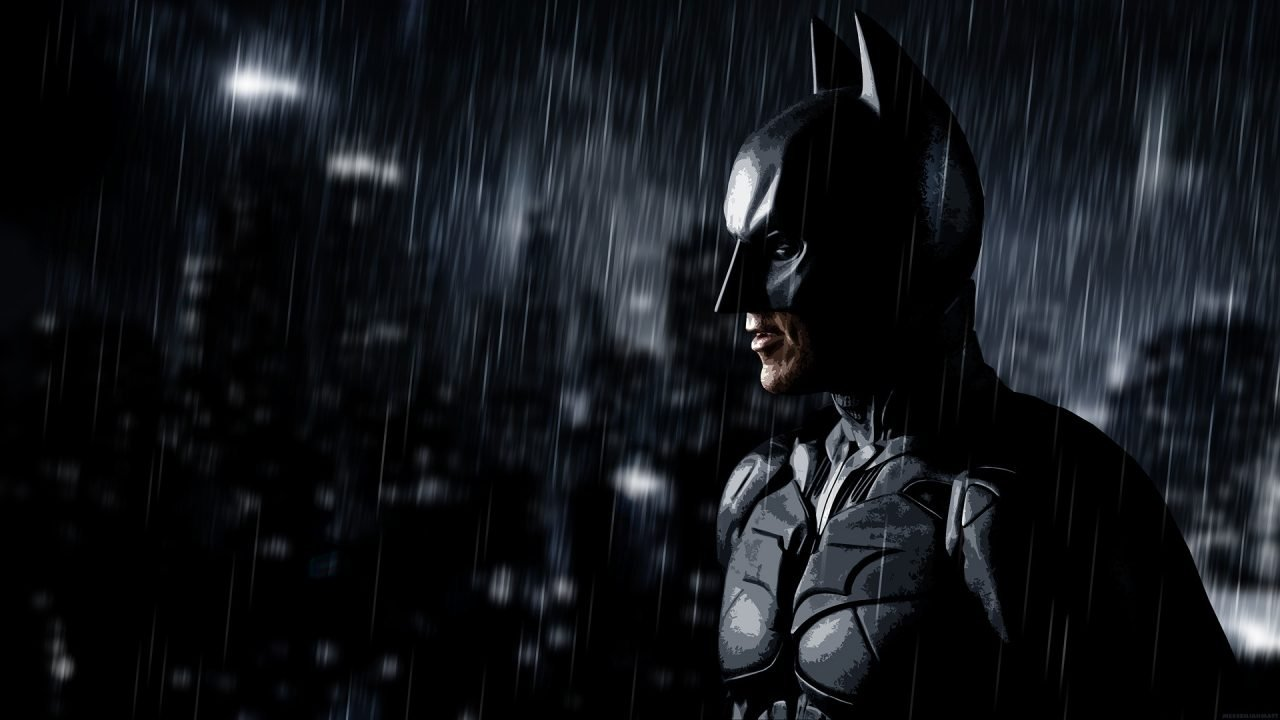 Batman: Savior of Gotham and Now the DCCU 2