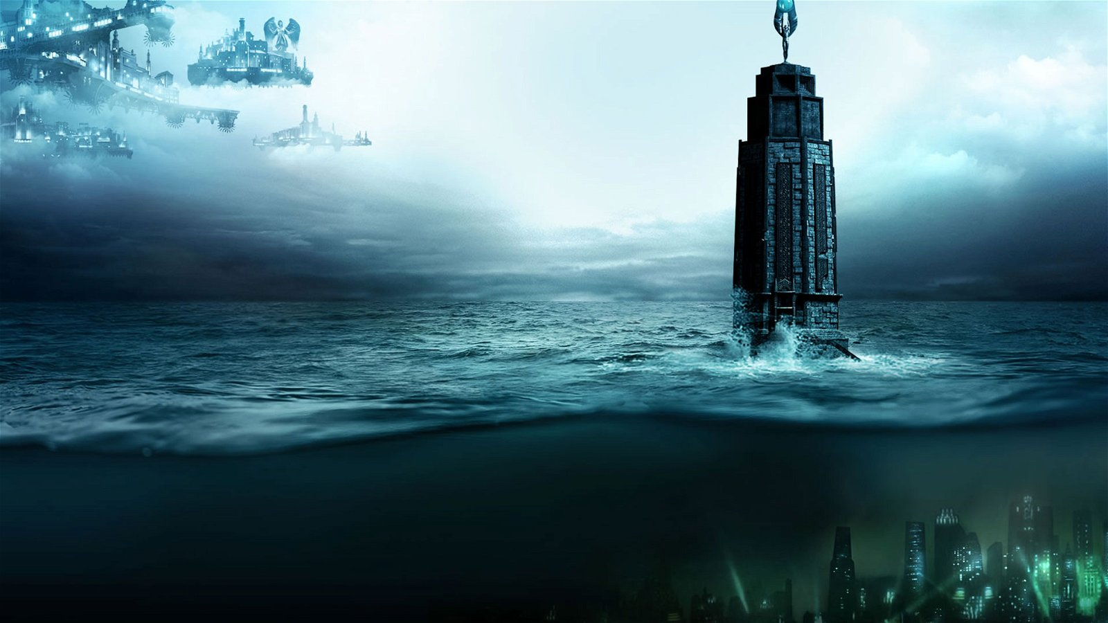 Bioshock Collection Leaked On 2K Site 4