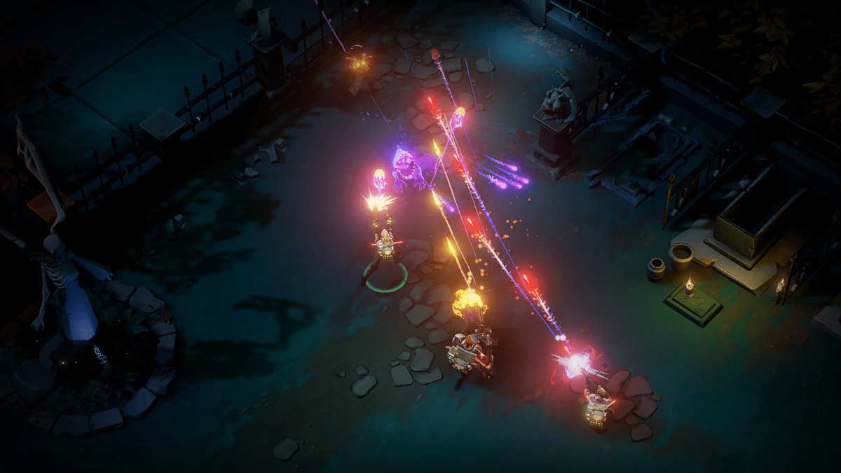 Bustin' Doesn'T Feel Good In The New Ghostbusters Game 3