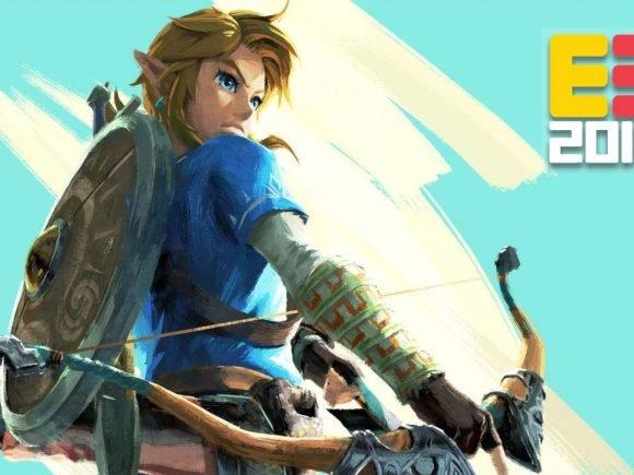CGM E32016 Nintendo Post Show