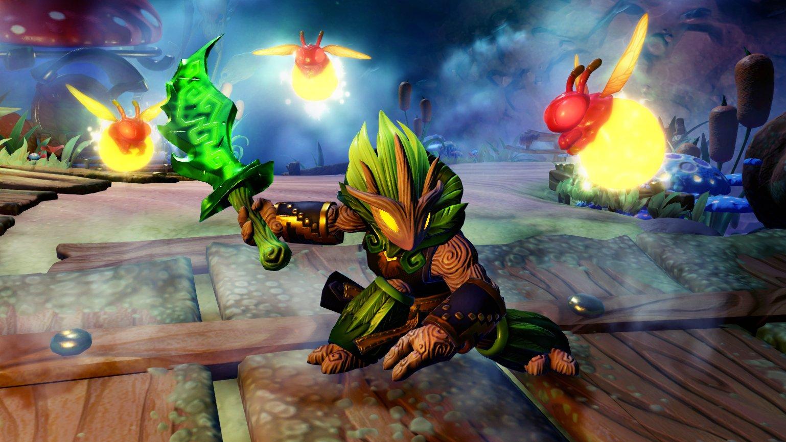Create Your Own Hero With Skylanders Imaginators 1