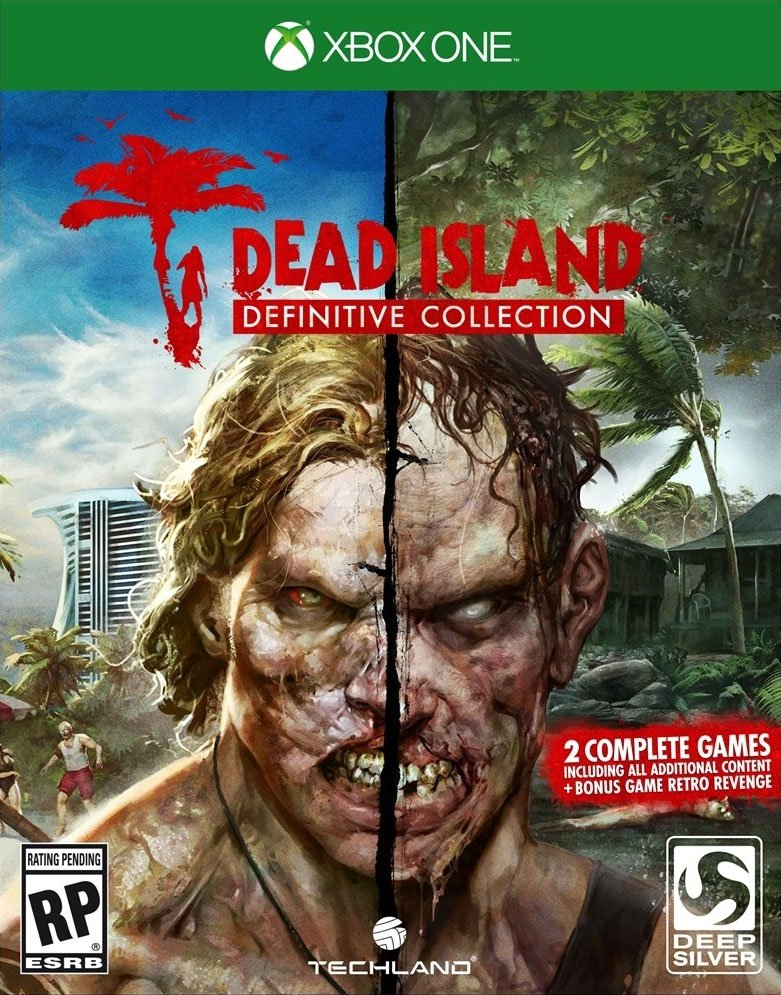 Dead Island: Definitive Collection (PS4) Review 1