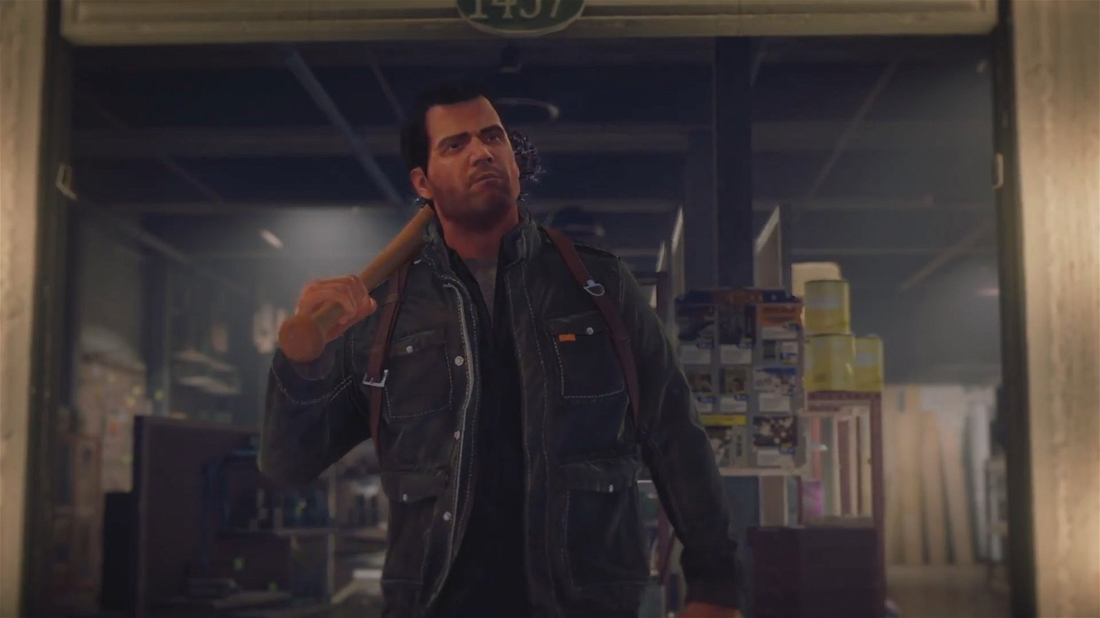 Dead Rising 4: Lots of Zombies, Low frame rate, Ugly graphics, No time mechanic 4
