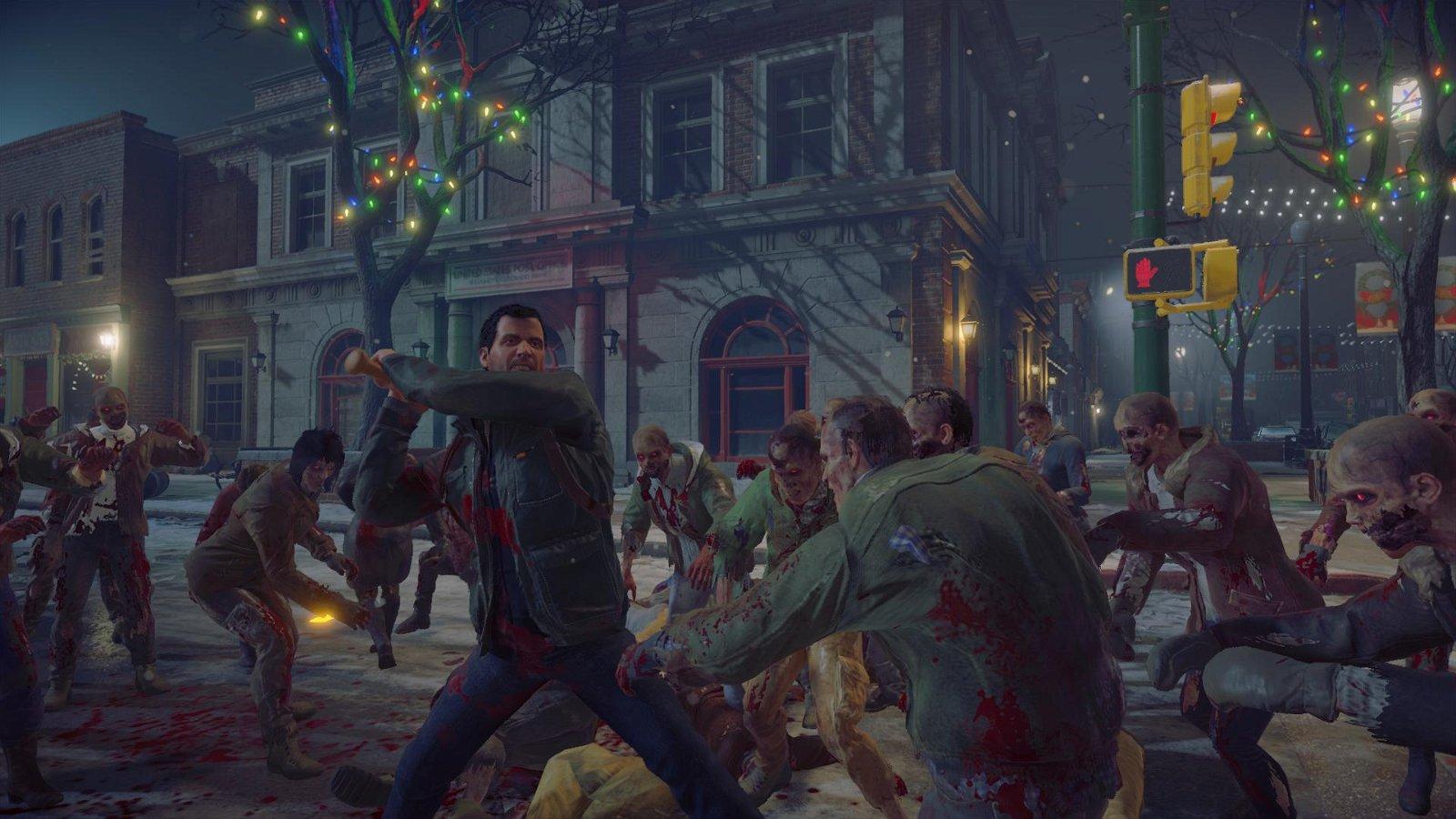 """Dead Rising 4"" Seemingly Confirmed, New Screenshots Leak"
