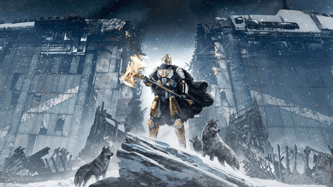 Destiny's Newest Expansion Leaked A Day Early
