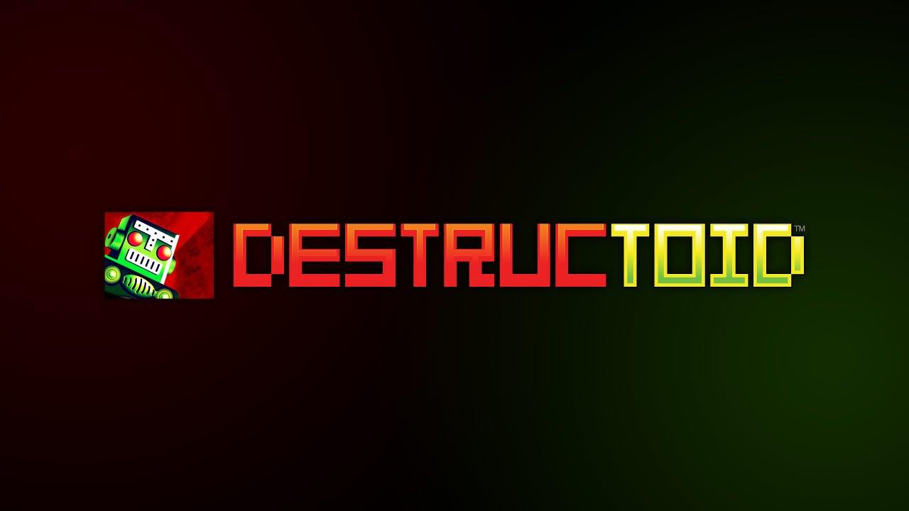 Destructoid Has Let the UK Team go