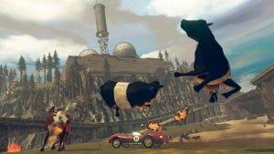 E3 2016: Carmageddon is Stuck in Reverse 2