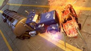 E3 2016: Carmageddon is Stuck in Reverse 3